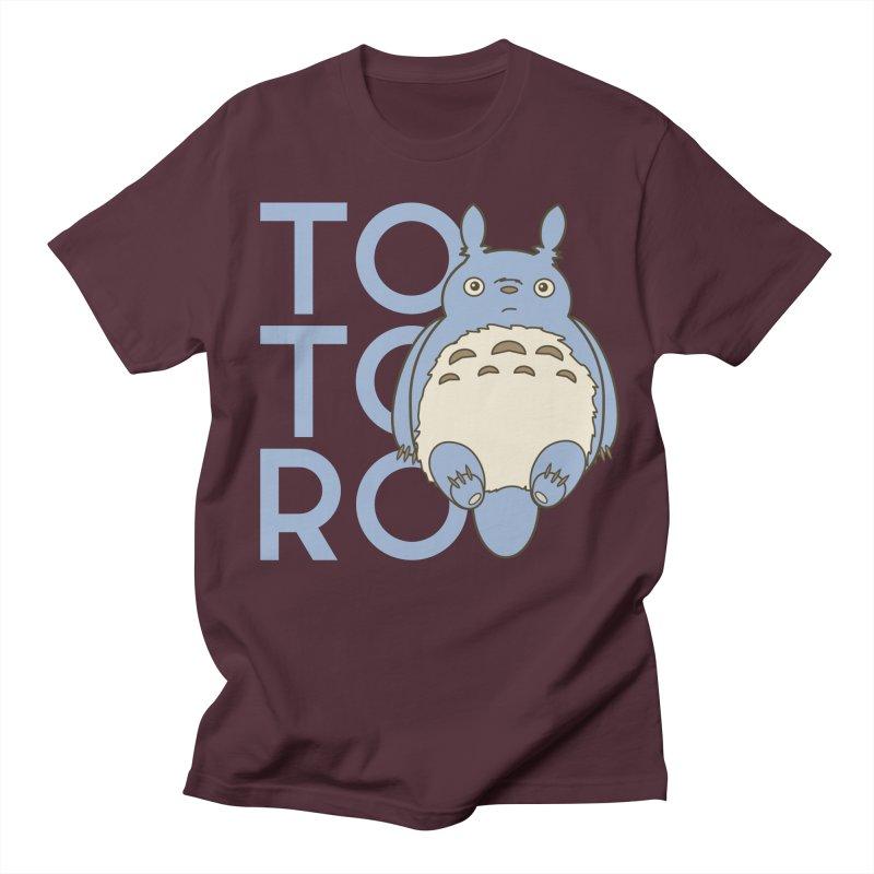 TO TO RO Women's Regular Unisex T-Shirt by jaredslyterdesign's Artist Shop