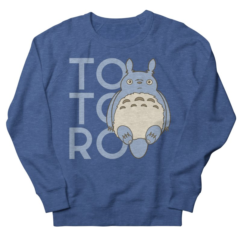 TO TO RO Women's French Terry Sweatshirt by jaredslyterdesign's Artist Shop