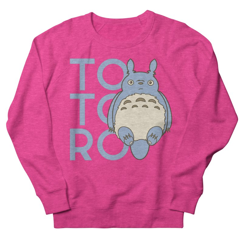 TO TO RO Women's French Terry Sweatshirt by jaredslyterdesign's Artist Shop