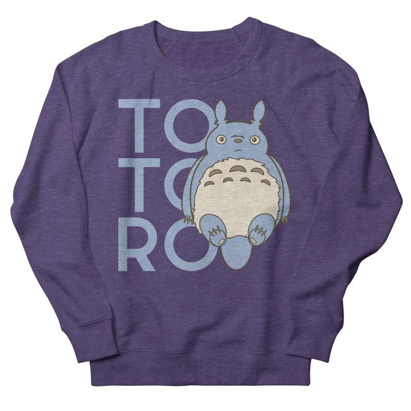 TO TO RO Men's French Terry Sweatshirt by jaredslyterdesign's Artist Shop