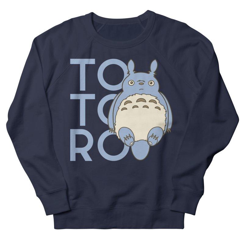 TO TO RO Men's Sweatshirt by jaredslyterdesign's Artist Shop