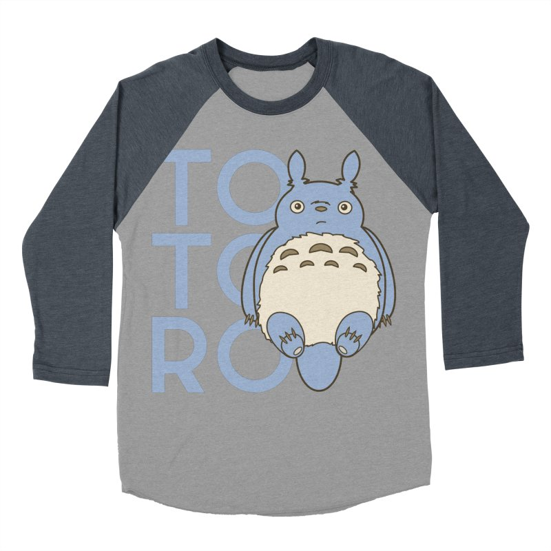 TO TO RO Women's Baseball Triblend Longsleeve T-Shirt by jaredslyterdesign's Artist Shop