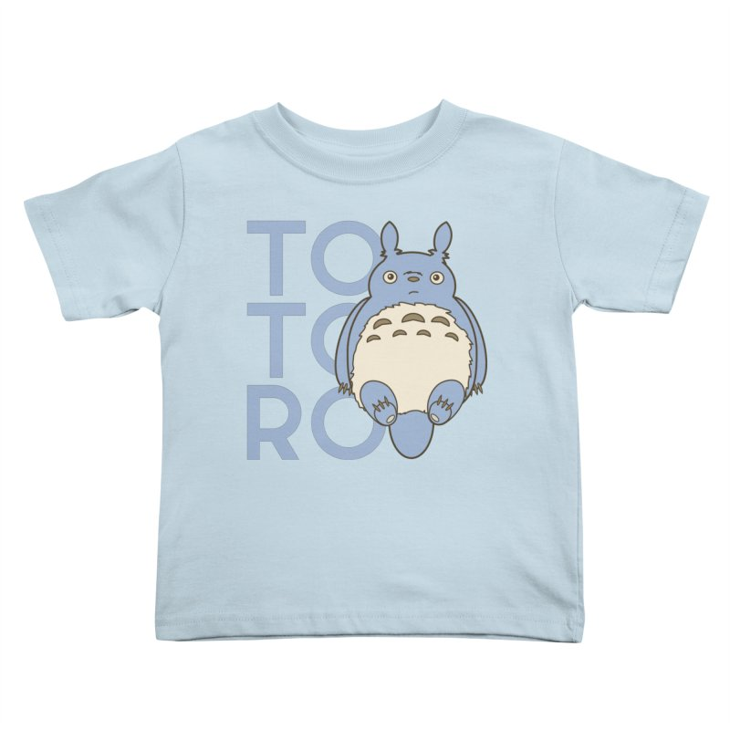 TO TO RO Kids Toddler T-Shirt by jaredslyterdesign's Artist Shop