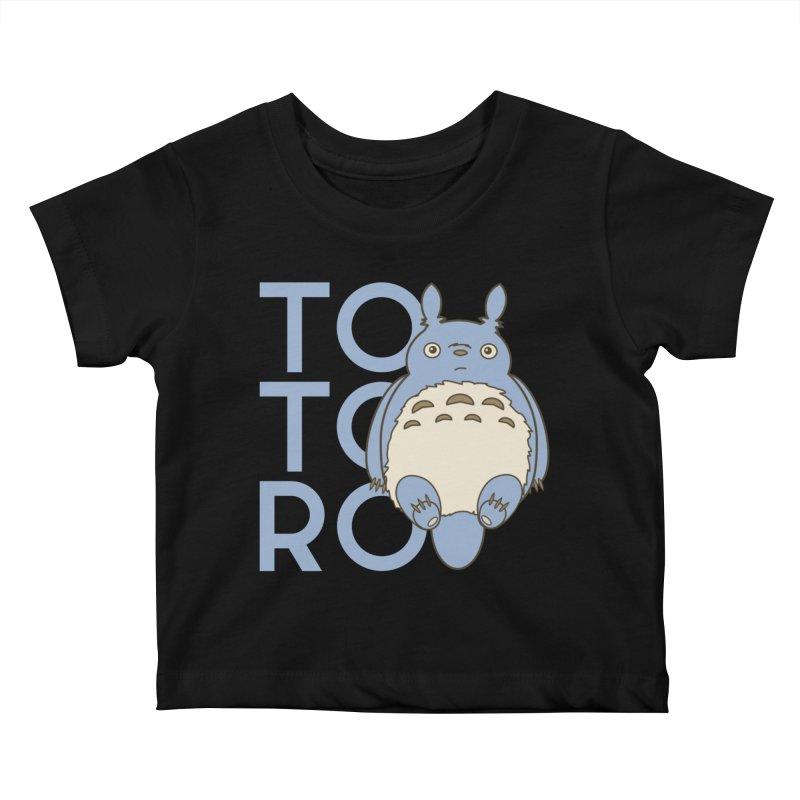 TO TO RO Kids Baby T-Shirt by jaredslyterdesign's Artist Shop