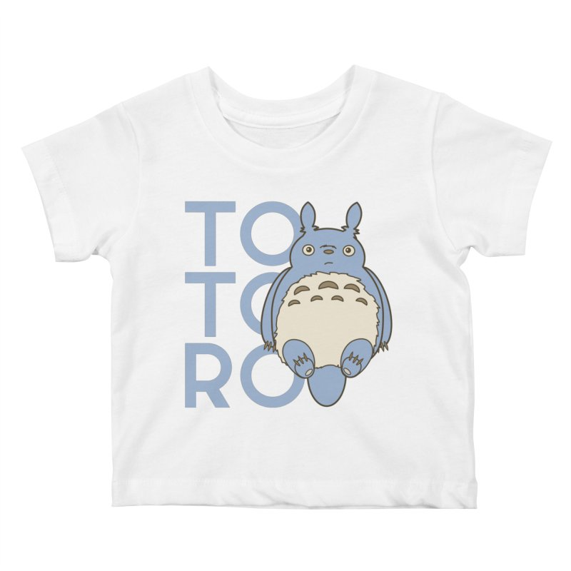 TO TO RO Kids Baby T-Shirt by jaredslyterdesign's Artist Shop