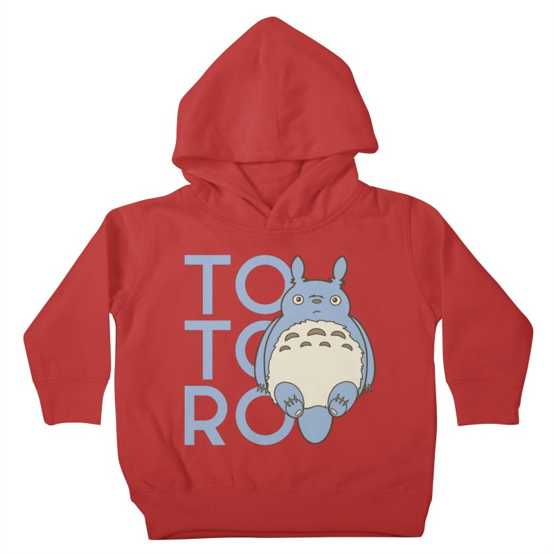 TO TO RO Kids Toddler Pullover Hoody by jaredslyterdesign's Artist Shop