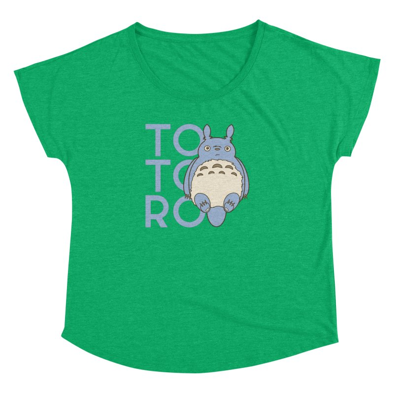 TO TO RO Women's Dolman Scoop Neck by jaredslyterdesign's Artist Shop