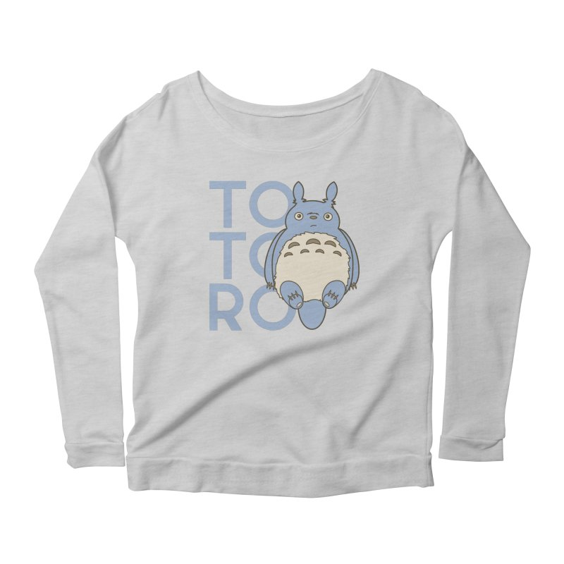 TO TO RO Women's Scoop Neck Longsleeve T-Shirt by jaredslyterdesign's Artist Shop