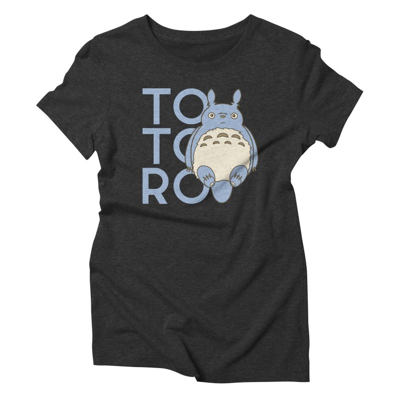 TO TO RO Women's Triblend T-Shirt by jaredslyterdesign's Artist Shop