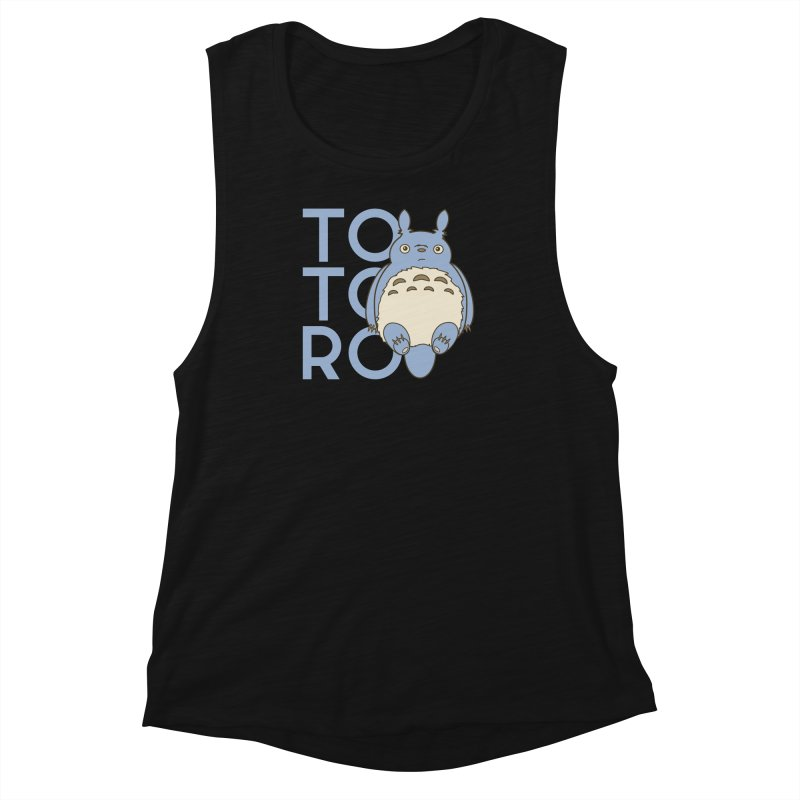 TO TO RO Women's Muscle Tank by jaredslyterdesign's Artist Shop
