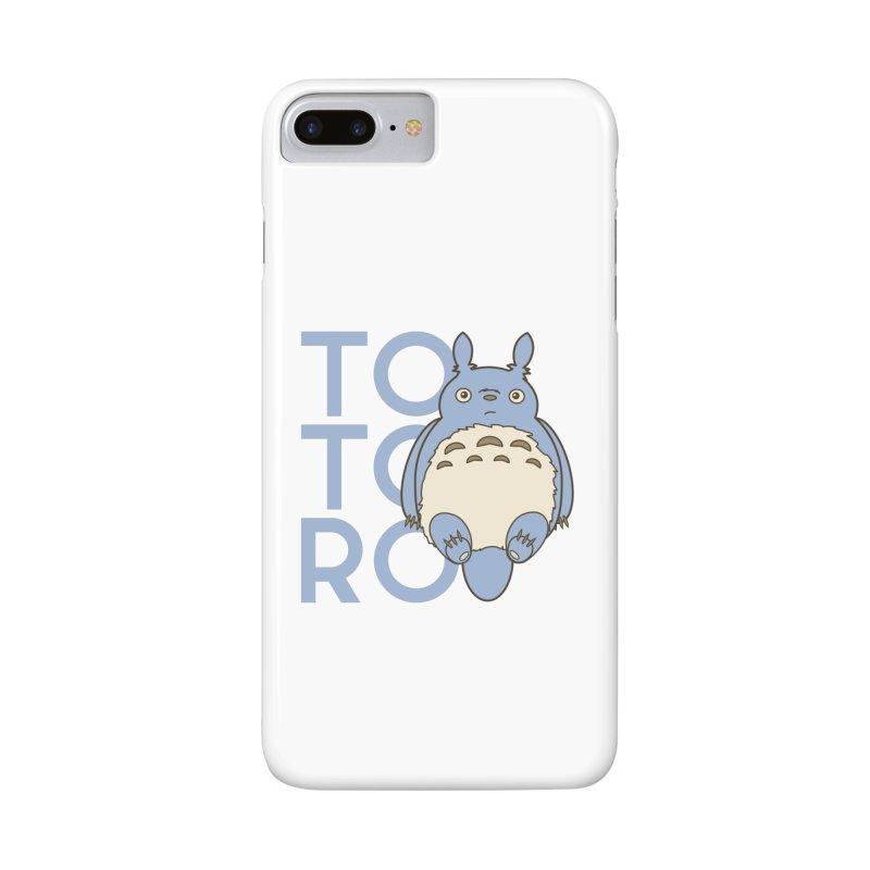TO TO RO Accessories Phone Case by jaredslyterdesign's Artist Shop