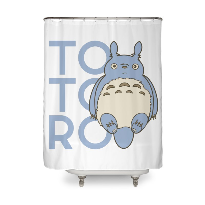 TO TO RO Home Shower Curtain by jaredslyterdesign's Artist Shop