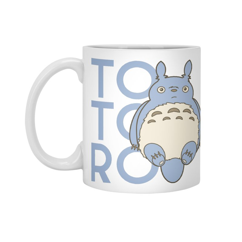 TO TO RO Accessories Mug by jaredslyterdesign's Artist Shop
