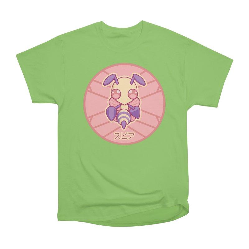 Beedrill #15 Women's Heavyweight Unisex T-Shirt by jaredslyterdesign's Artist Shop