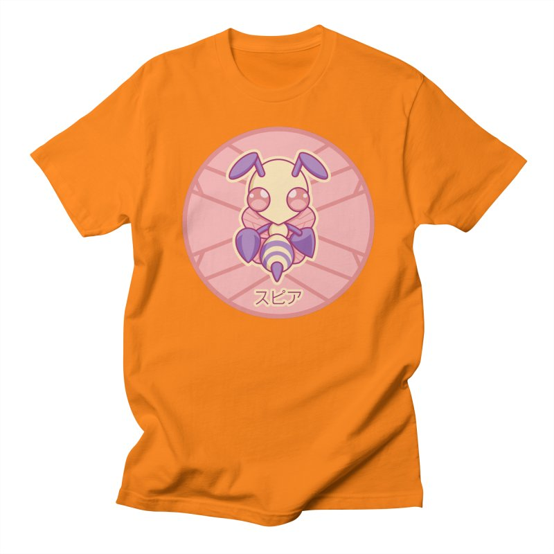Beedrill #15 Women's Regular Unisex T-Shirt by jaredslyterdesign's Artist Shop