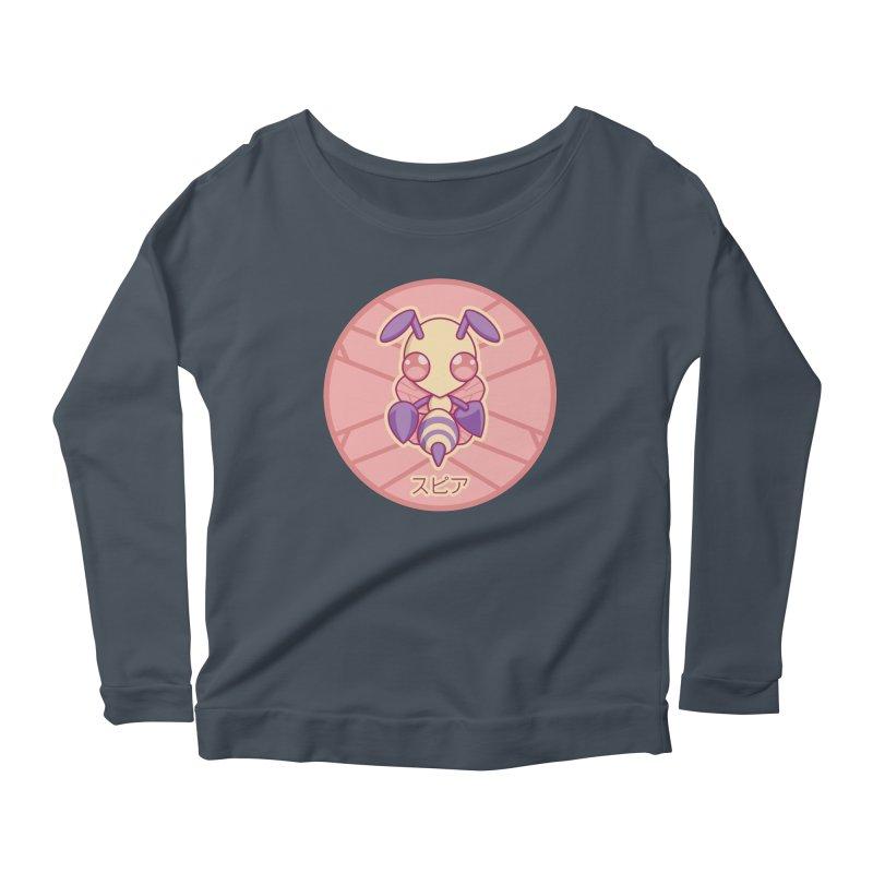 Beedrill #15 Women's Scoop Neck Longsleeve T-Shirt by jaredslyterdesign's Artist Shop