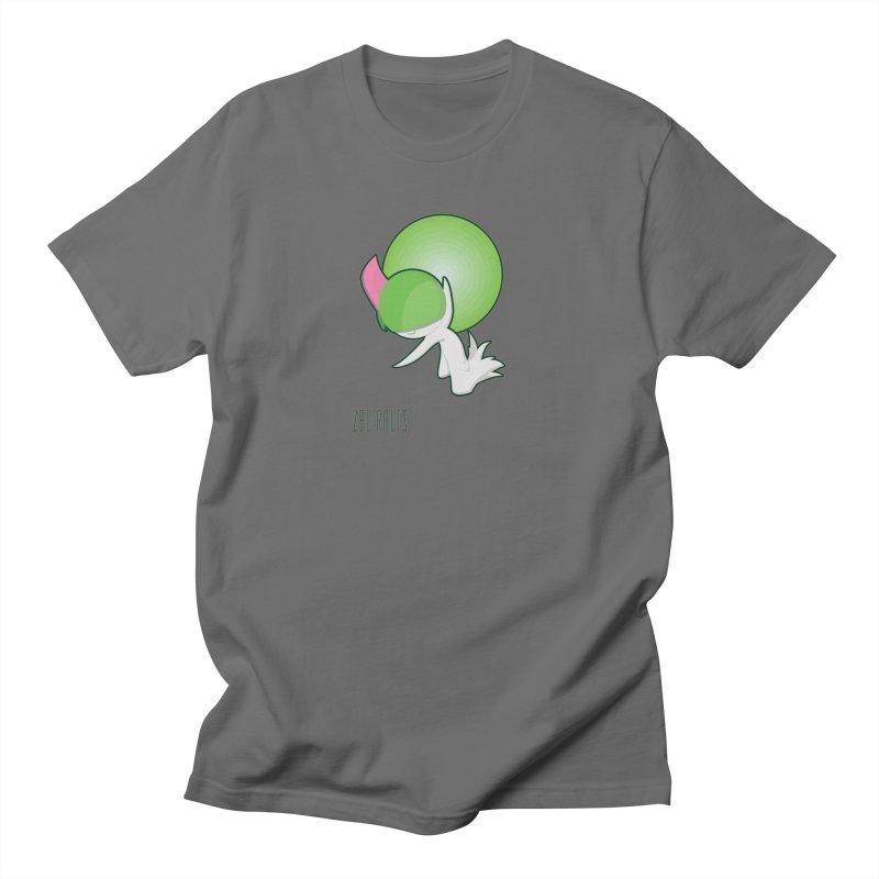 Ralts Men's T-Shirt by jaredslyterdesign's Artist Shop