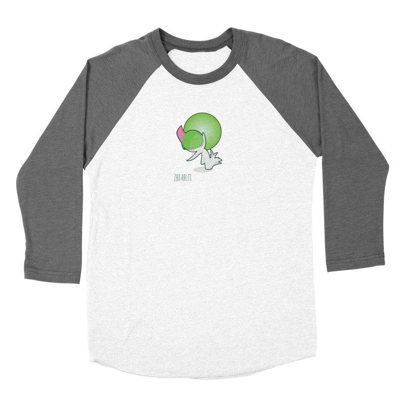 Ralts Women's Longsleeve T-Shirt by jaredslyterdesign's Artist Shop