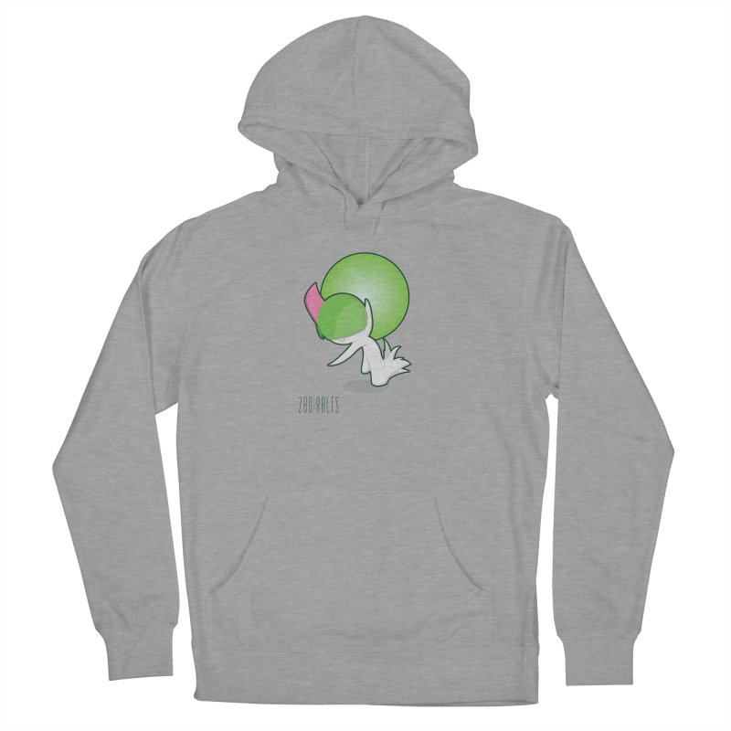Ralts Women's French Terry Pullover Hoody by jaredslyterdesign's Artist Shop