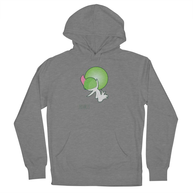 Ralts Men's French Terry Pullover Hoody by jaredslyterdesign's Artist Shop