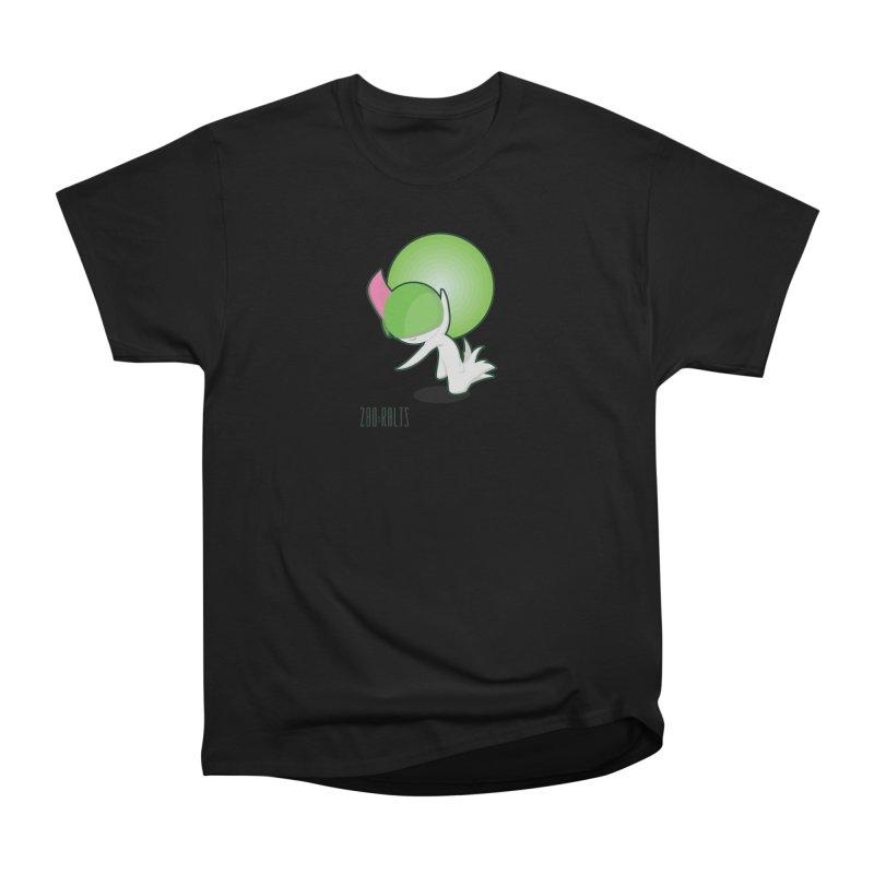 Ralts Men's Heavyweight T-Shirt by jaredslyterdesign's Artist Shop