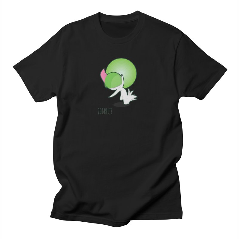 Ralts Men's Regular T-Shirt by jaredslyterdesign's Artist Shop