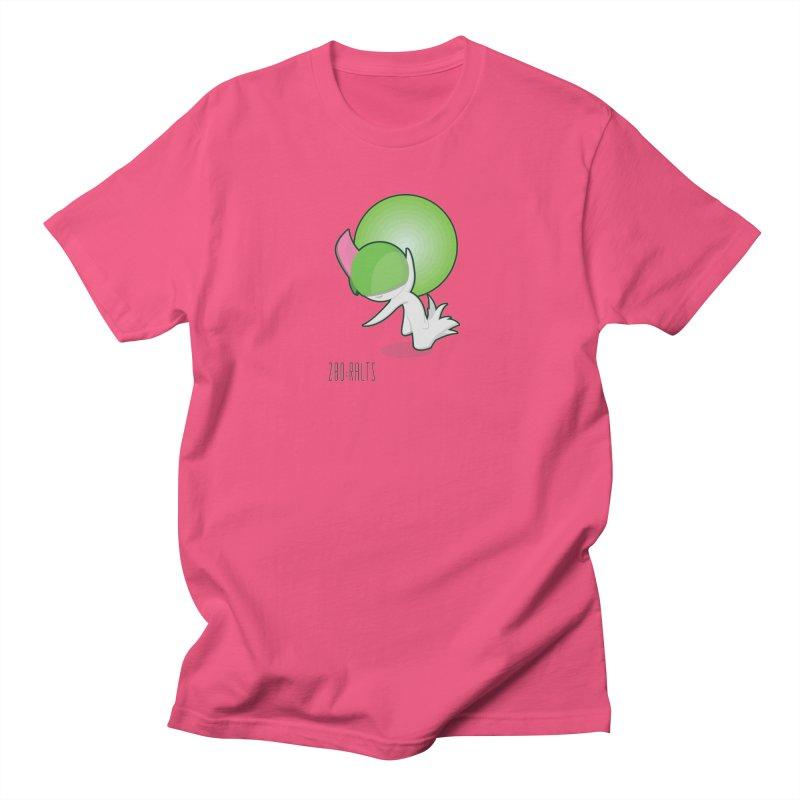 Ralts Women's Regular Unisex T-Shirt by jaredslyterdesign's Artist Shop