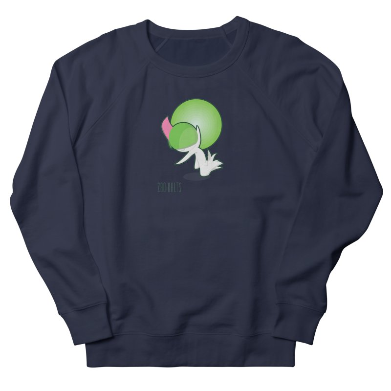 Ralts Women's French Terry Sweatshirt by jaredslyterdesign's Artist Shop
