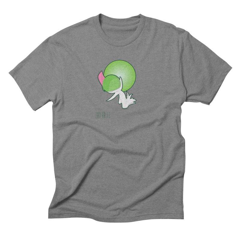 Ralts Men's Triblend T-Shirt by jaredslyterdesign's Artist Shop