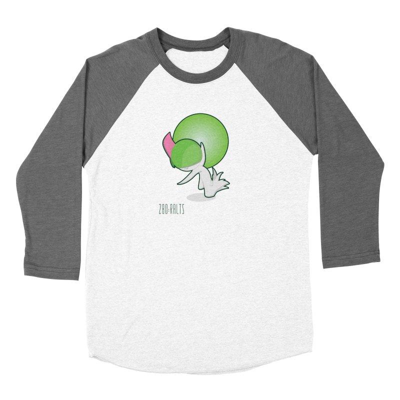 Ralts Men's Baseball Triblend Longsleeve T-Shirt by jaredslyterdesign's Artist Shop