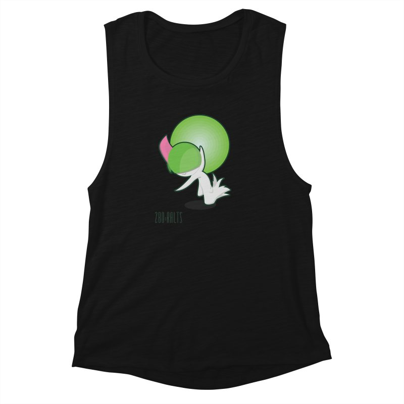 Ralts Women's Tank by jaredslyterdesign's Artist Shop