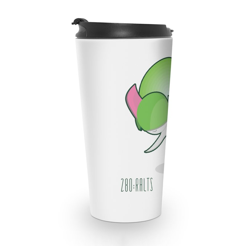 Ralts Accessories Travel Mug by jaredslyterdesign's Artist Shop