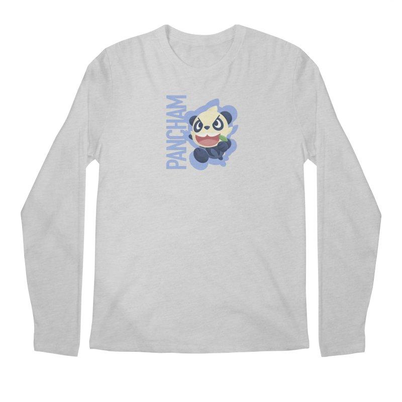 Derek Men's Regular Longsleeve T-Shirt by jaredslyterdesign's Artist Shop