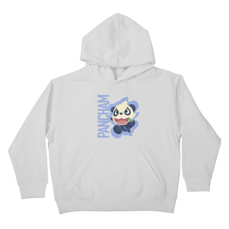 Derek Kids Pullover Hoody by jaredslyterdesign's Artist Shop