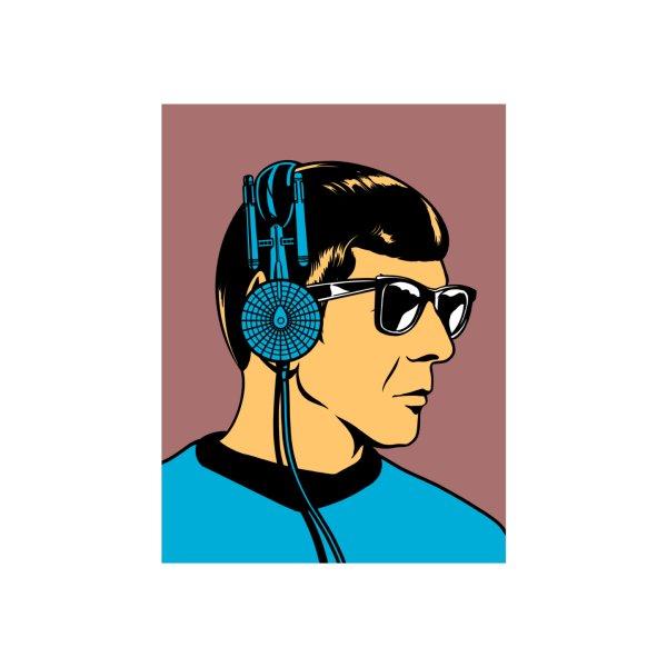 image for Spock Sabotage