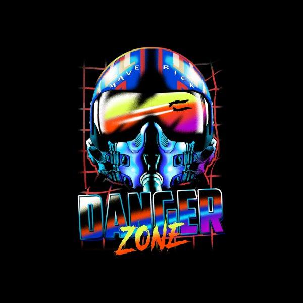 image for Dangerzone - Maverick
