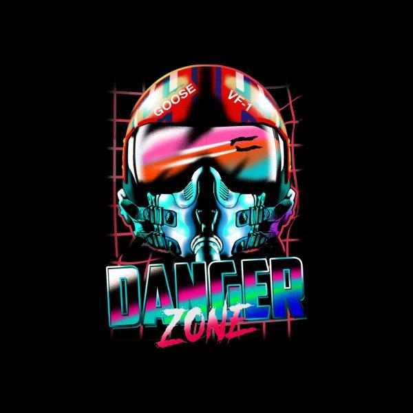 image for Dangerzone - Goose