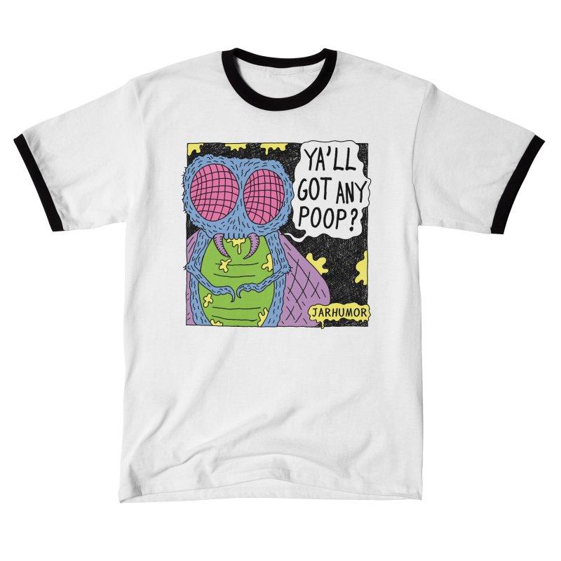 Ya'll Got Any Poop? Women's T-Shirt by JARHUMOR