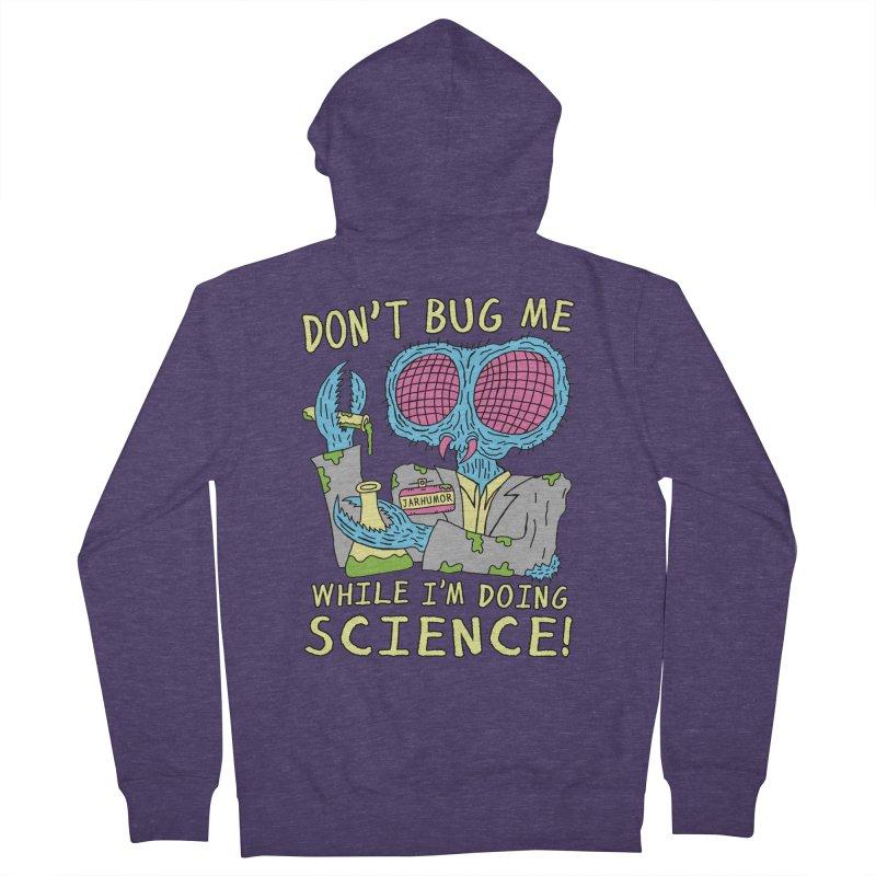Bug Science   by James A. Roberson (JARHUMOR)