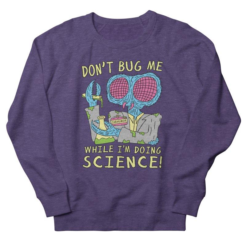 Bug Science Women's  by JARHUMOR