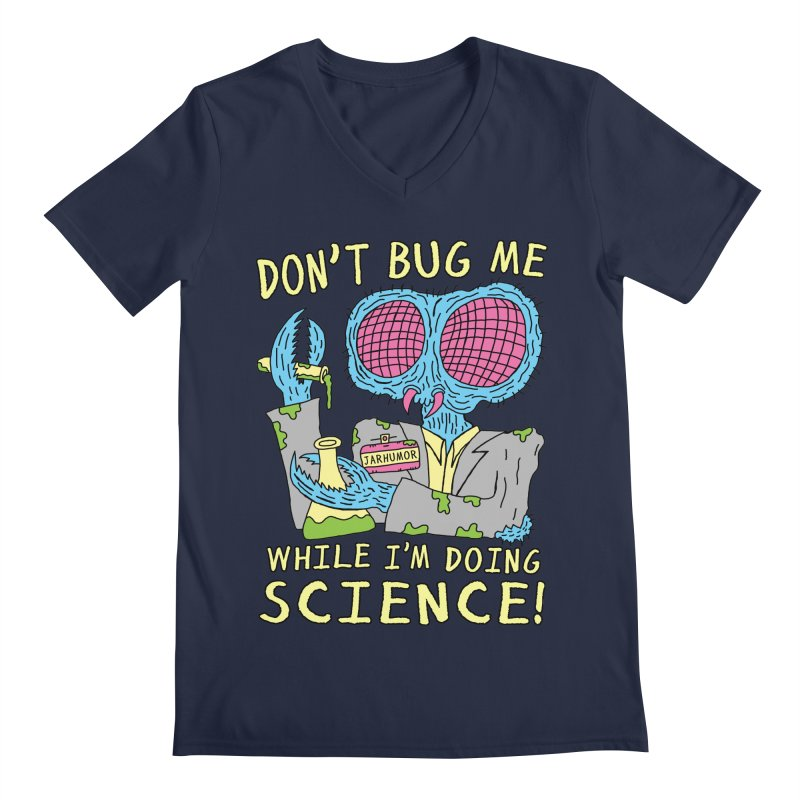 Bug Science Men's  by JARHUMOR