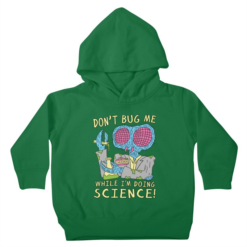 Bug Science   by James A. Roberson (JARHUMOR)