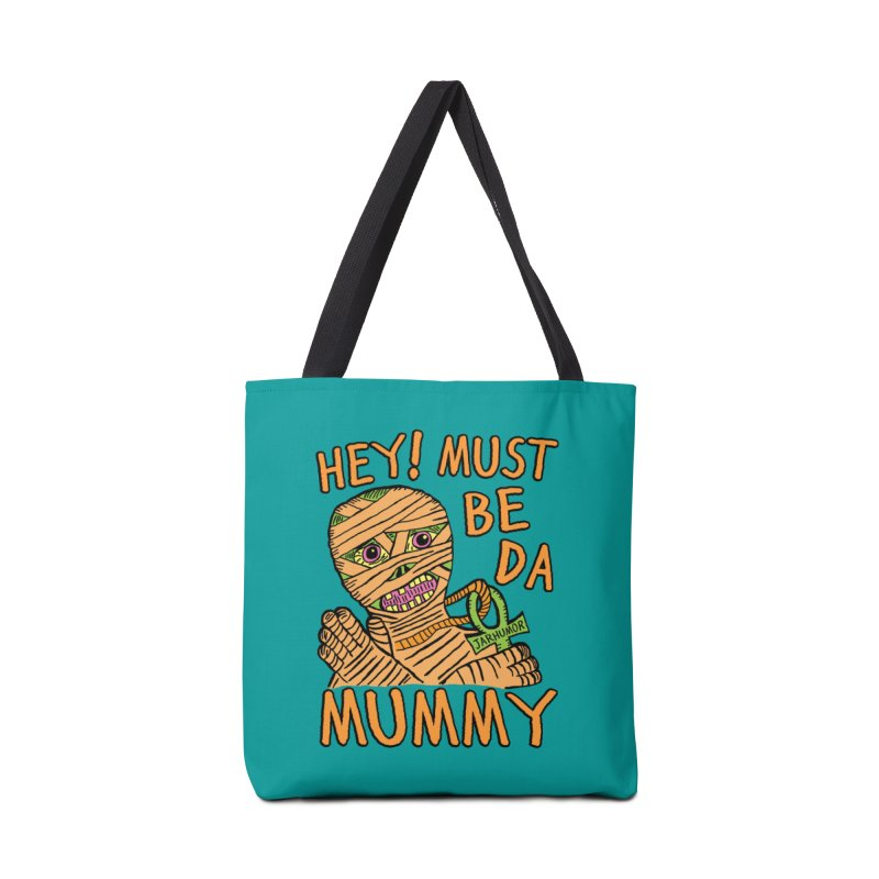 Da Mummy Accessories Bag by JARHUMOR