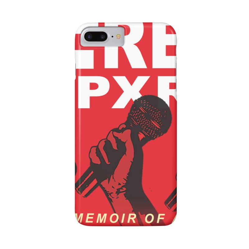 """""""Free Pxrn"""" Alternate Cover 2017 [Collector's Edition] Accessories Phone Case by Jase Harley Media"""