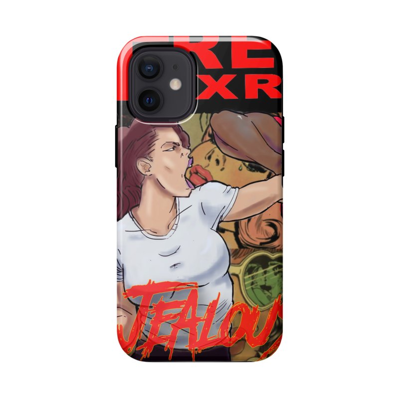 You Don't Gotta Be Jealous [Collector's Edition] Accessories Phone Case by Jase Harley Media