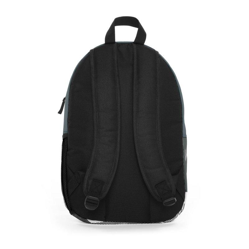 """""""P.U.N.K."""" Travel Backpack by Jase Harley [Collector's Series] Accessories Bag by Jase Harley Media"""