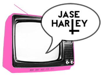 Jase Harley Media Logo