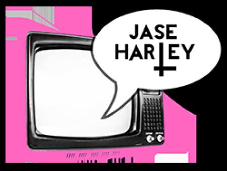 Logo for Jase Harley Media