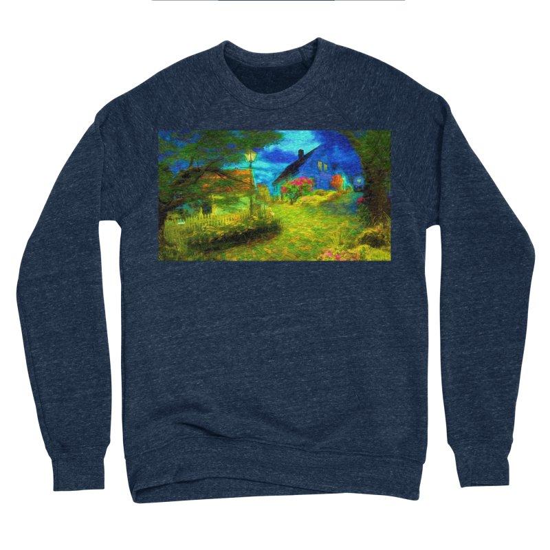Bright Colors Women's Sponge Fleece Sweatshirt by Jasmina Seidl's Artist Shop
