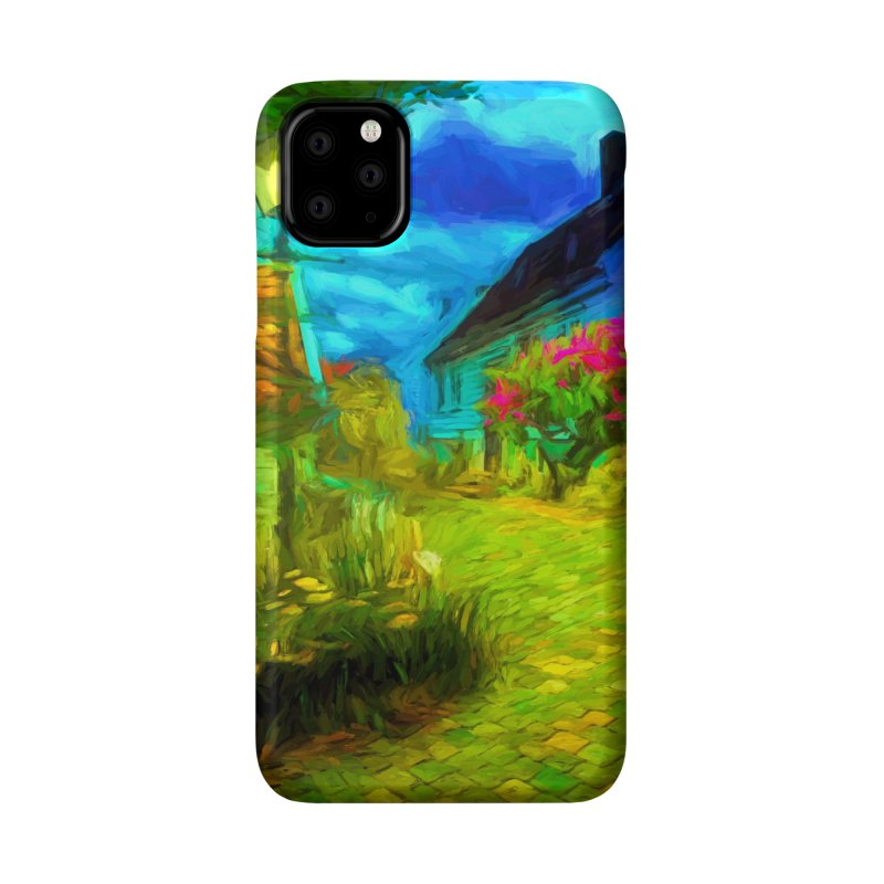 Bright Colors Accessories Phone Case by Jasmina Seidl's Artist Shop